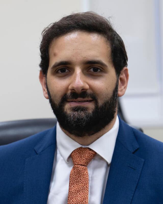 Ahmad Aziz Surgeon