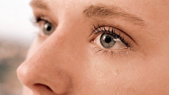 Watery eye treatment