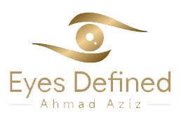 Eyesdefined logo